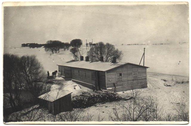 Joškės Zagino muilo gamykla prie Utenėlės (1941 m.)