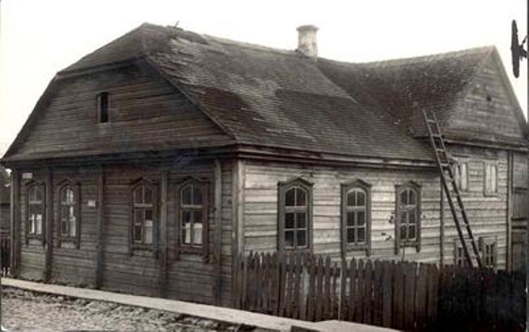Hasidų sinagoga